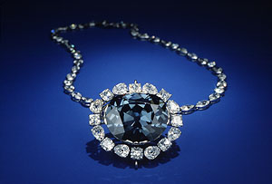 HOPE DIAMOND