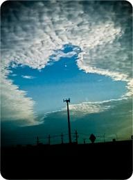 Texas cloud