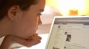 Social Media child