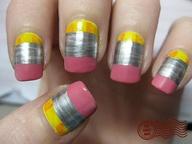 Manicure pencils