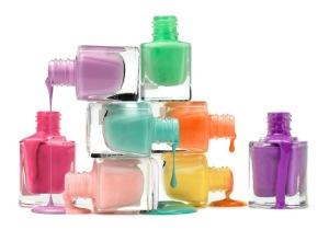 Manicure polish