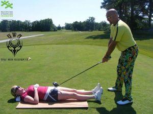 golf trust