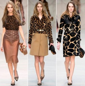 wear-leopard-print-for-fall-burberry-fall-2013-collection