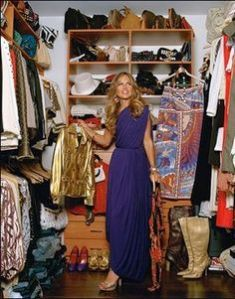 RZoe closet