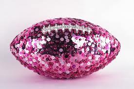 Football sparkly