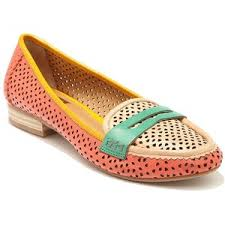 DV by Dloce Vita mesh loafer