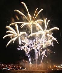 Firework-Palm