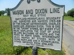 Mason-Dixon