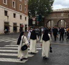 nuns good