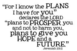 XJeremiah-29-11