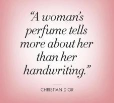 A-womans-perfume-tells