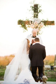 bride cross