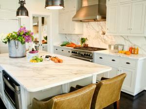 Marble countertop HGTV Joel-Snayd-Rethink-Design-