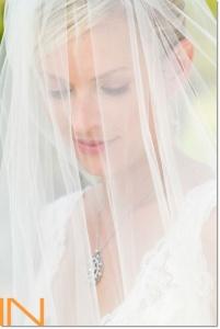 photo of veil