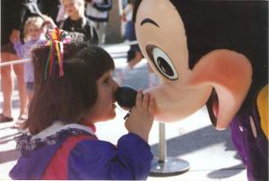 Disney K