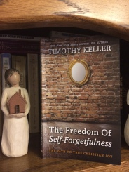Freedom of Self-Forgetfulness book