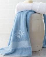 Monogrammed-Towel