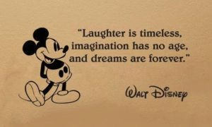 WDW quote