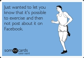 Exercise posts
