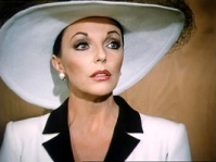 Joan Collins as Alexis