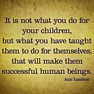 XSuccessful children