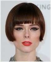 coco-rocha-pageboy-bob-hairstyle-and-makeup-2