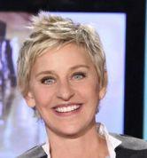 Ellen Degeneres pixie