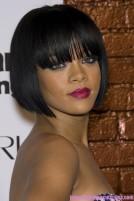 Rihanna pageboy