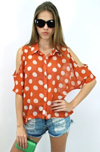 Cut-It-Out-Blouse
