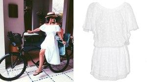 Intermix dress