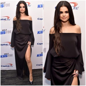 Selena in Camilla and Marc