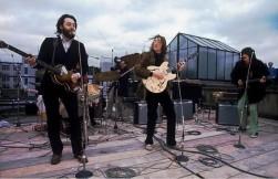 Beatles last concert 1969