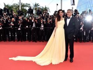 George-Amal-Clooney-Atelier Versace