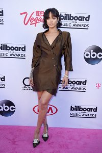 LAS VEGAS, NV - MAY 22: Singer Rihanna attends the 2016 Billboard Music Awards at T-Mobile Arena on May 22, 2016 in Las Vegas, Nevada. (Photo by Steve Granitz/WireImage)