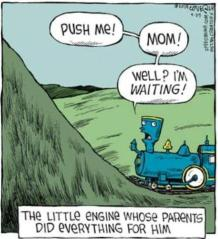 Little Engine parents1
