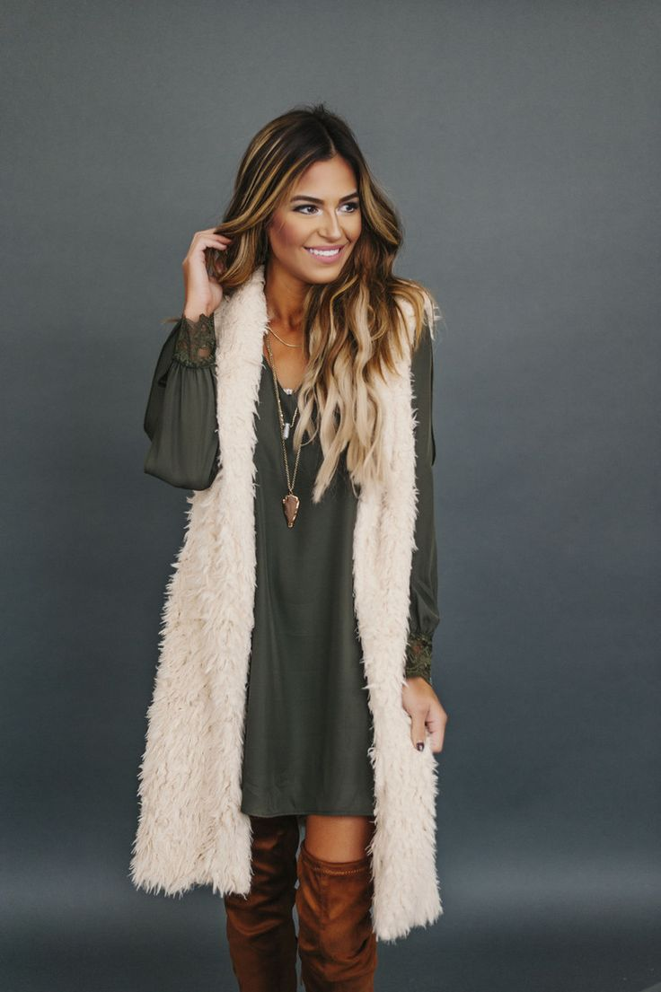 Vests With The Fur | Beyond Words