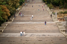 potemkin-famous-steps-in-odessa