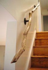 tree-banister