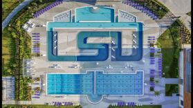 LSU lazy river