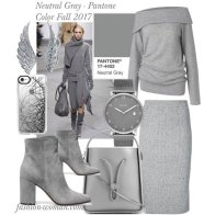 Neutral gray group