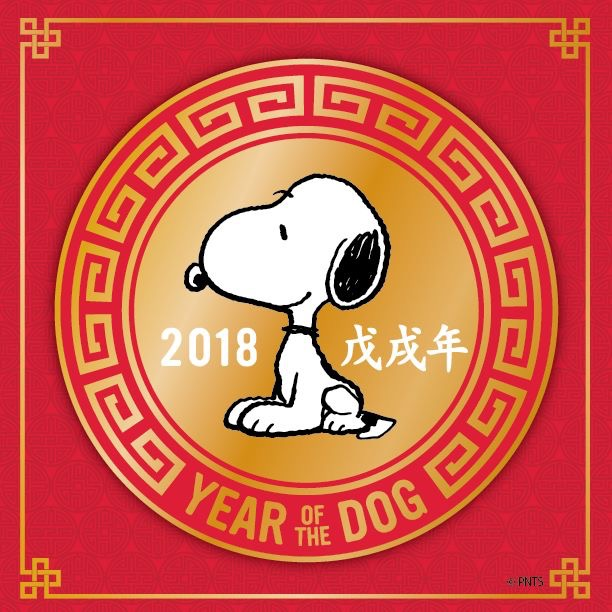 Year of the Dog | Beyond Words